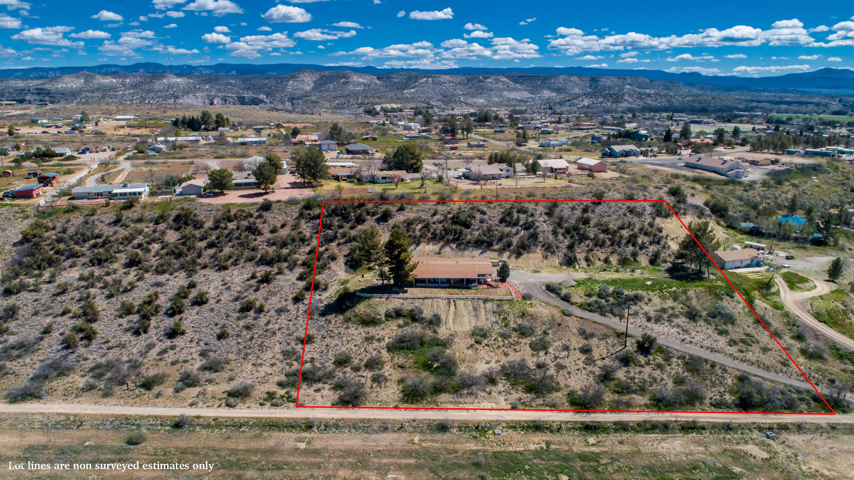 1012 W Apache Tr Camp Verde, AZ 86322