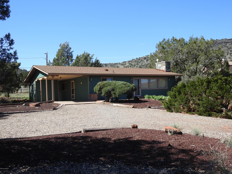 95 Palamino Drive Sedona, AZ 86351