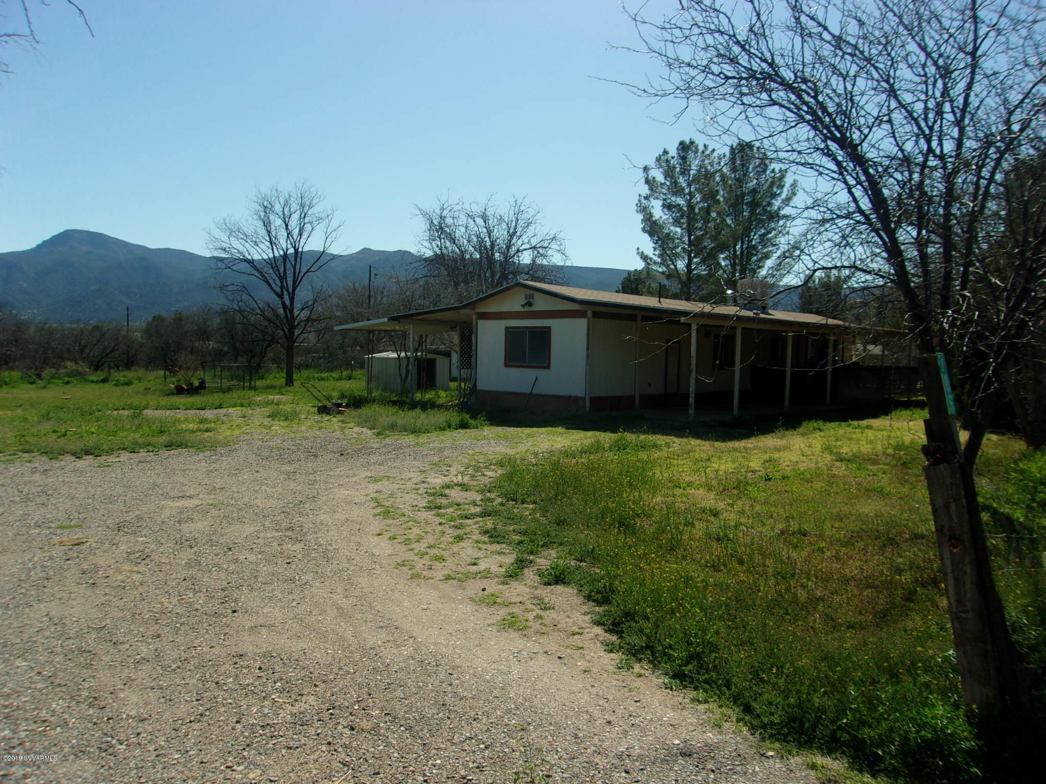 785 E Stolen Blvd Camp Verde, AZ 86322