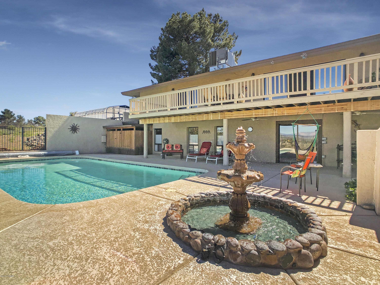 1340 E Rocky Knolls Rd Cottonwood, AZ 86326