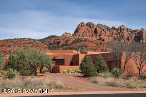 95 Cathedral Ranch Drive, Sedona, AZ 86351