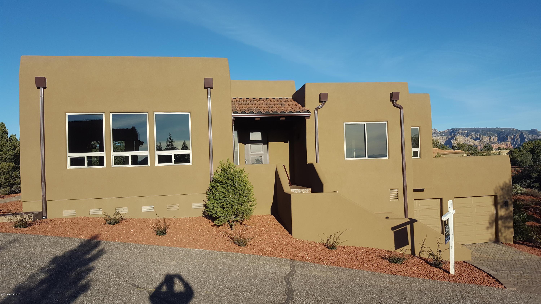 2400 Mule Deer Rd Sedona, AZ 86336