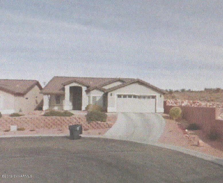 6380 E Starry Night Court Cornville, AZ 86325