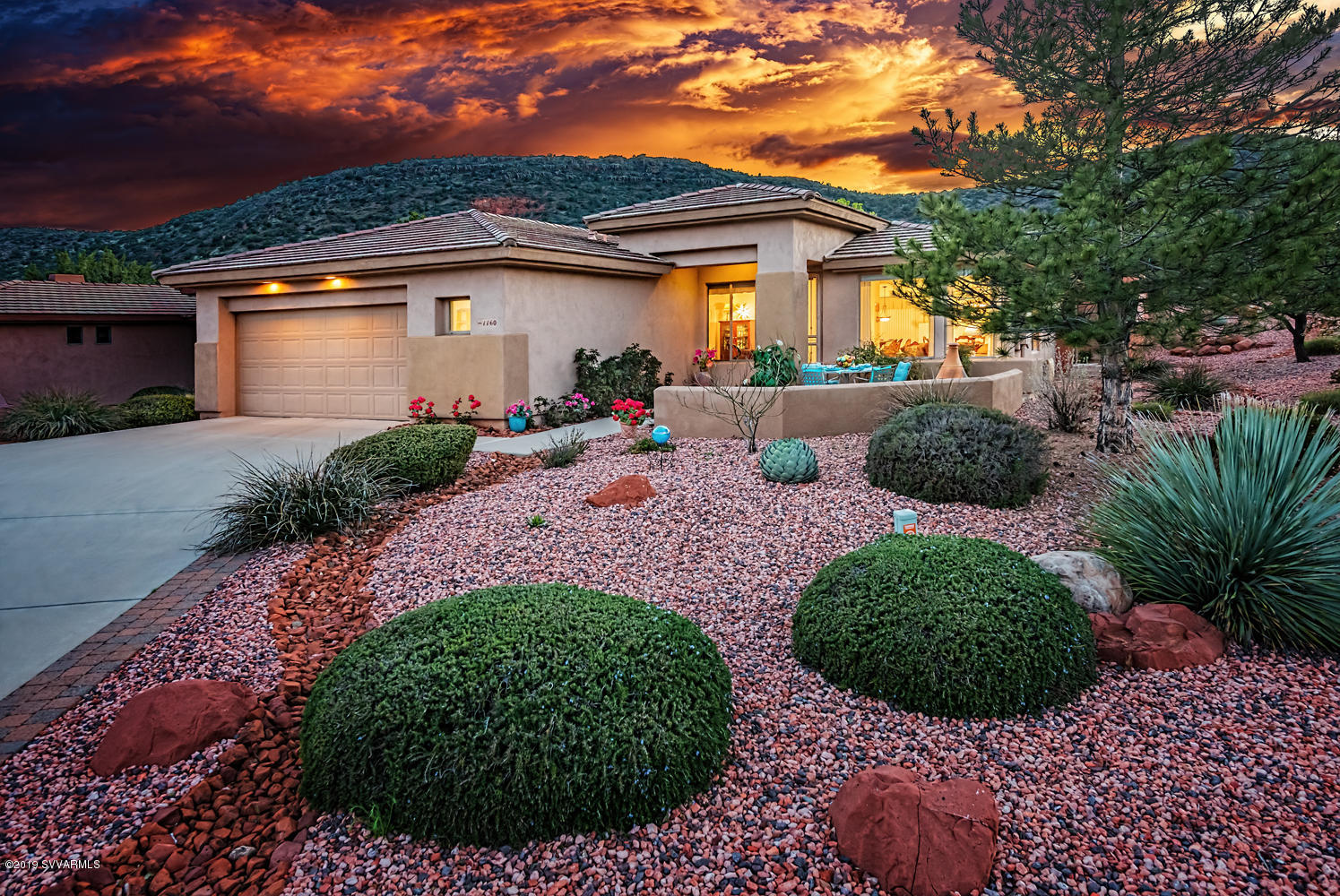 1160 Crown Ridge Rd Sedona, AZ 86351
