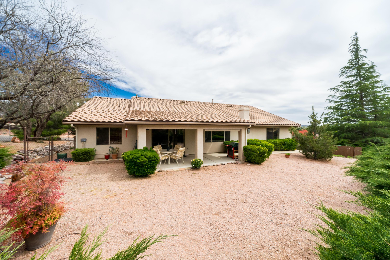 350 Red Butte Drive Sedona, AZ 86351