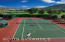 Sedona Hilton Spa also offers three lighted tennis courts for your enjoyment.
