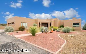 700 E Stoney End Lane, Cottonwood, AZ 86326