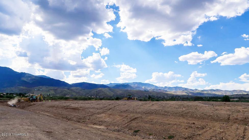 1526 Chateau Drive Cottonwood, AZ 86326