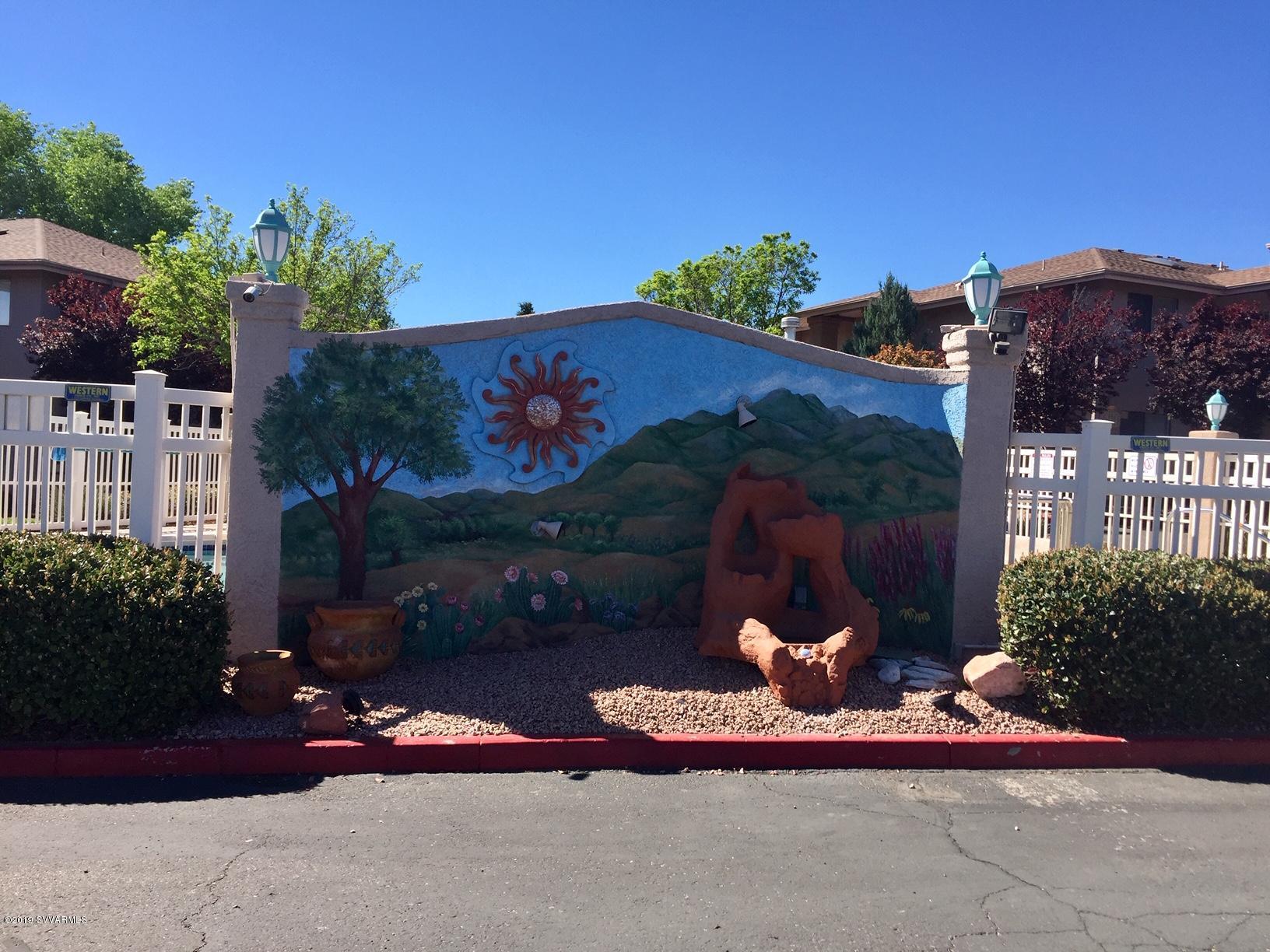 985 E Mingus Ave #521 Cottonwood, AZ 86326