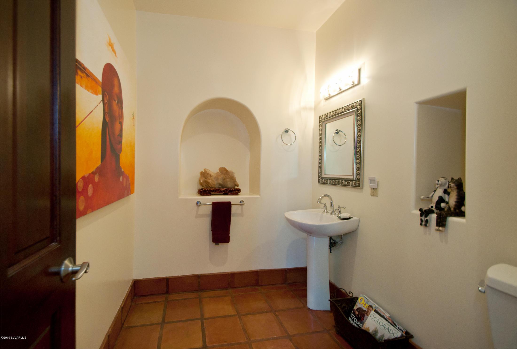 53 Pinon Court Sedona, AZ 86336