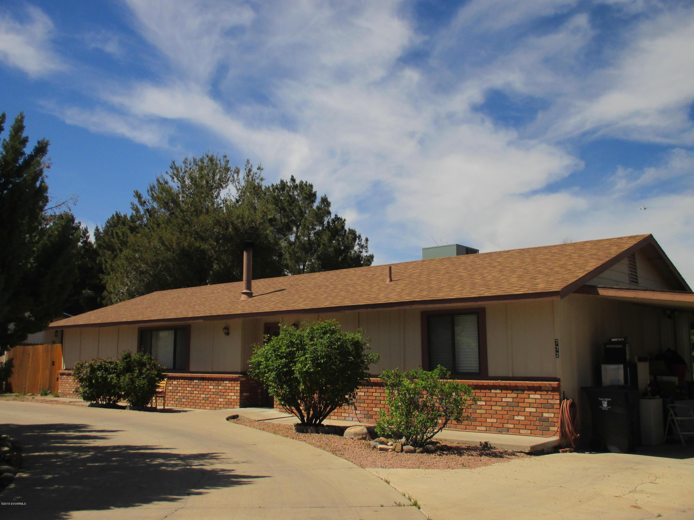 772 E Bow Maker Tr Cottonwood, AZ 86326