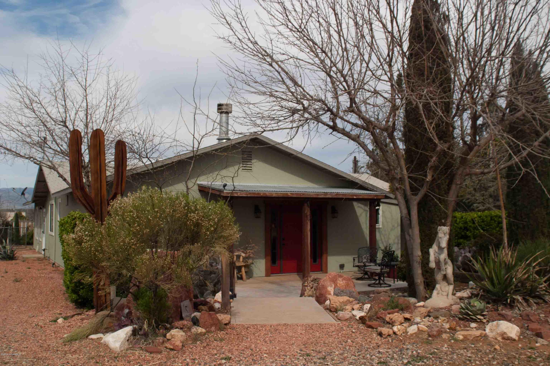 11350 E Circle Drive Cornville, AZ 86325