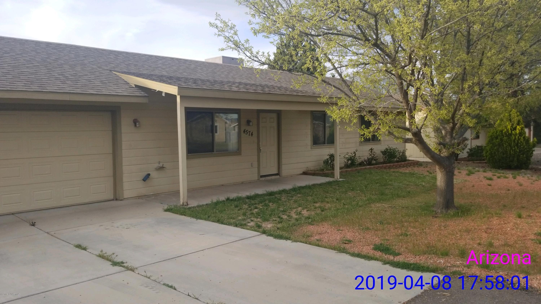 4574 E Verde View Drive Cottonwood, AZ 86326