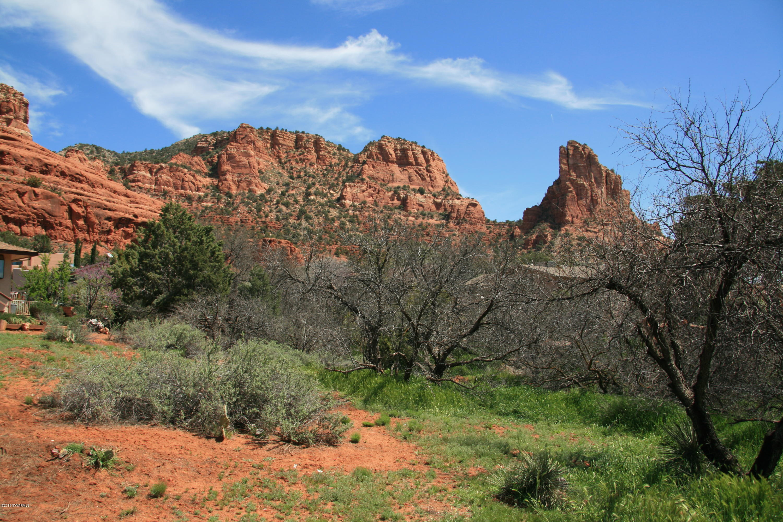 80 Canyon Sedona, AZ 86351