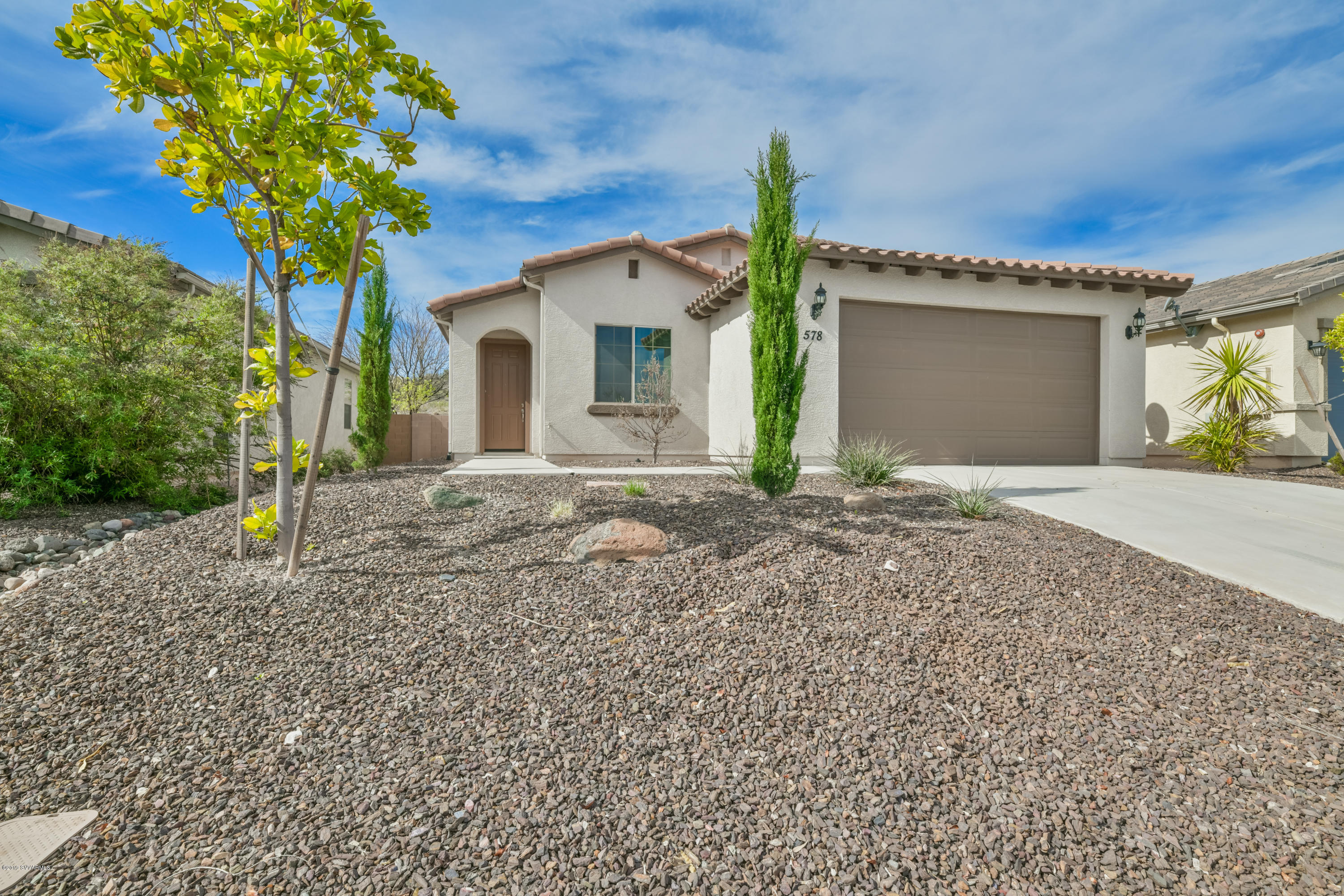 578 Glenshire Lane Cottonwood, AZ 86326