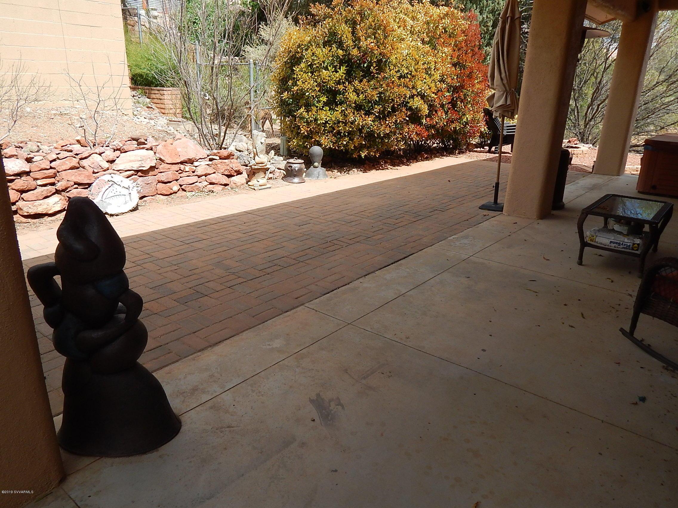 782 E Cherry Hills Way Cottonwood, AZ 86326