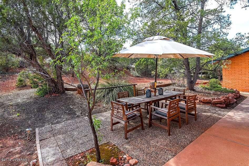 235 Arroyo Pinon Drive Sedona, AZ 86336