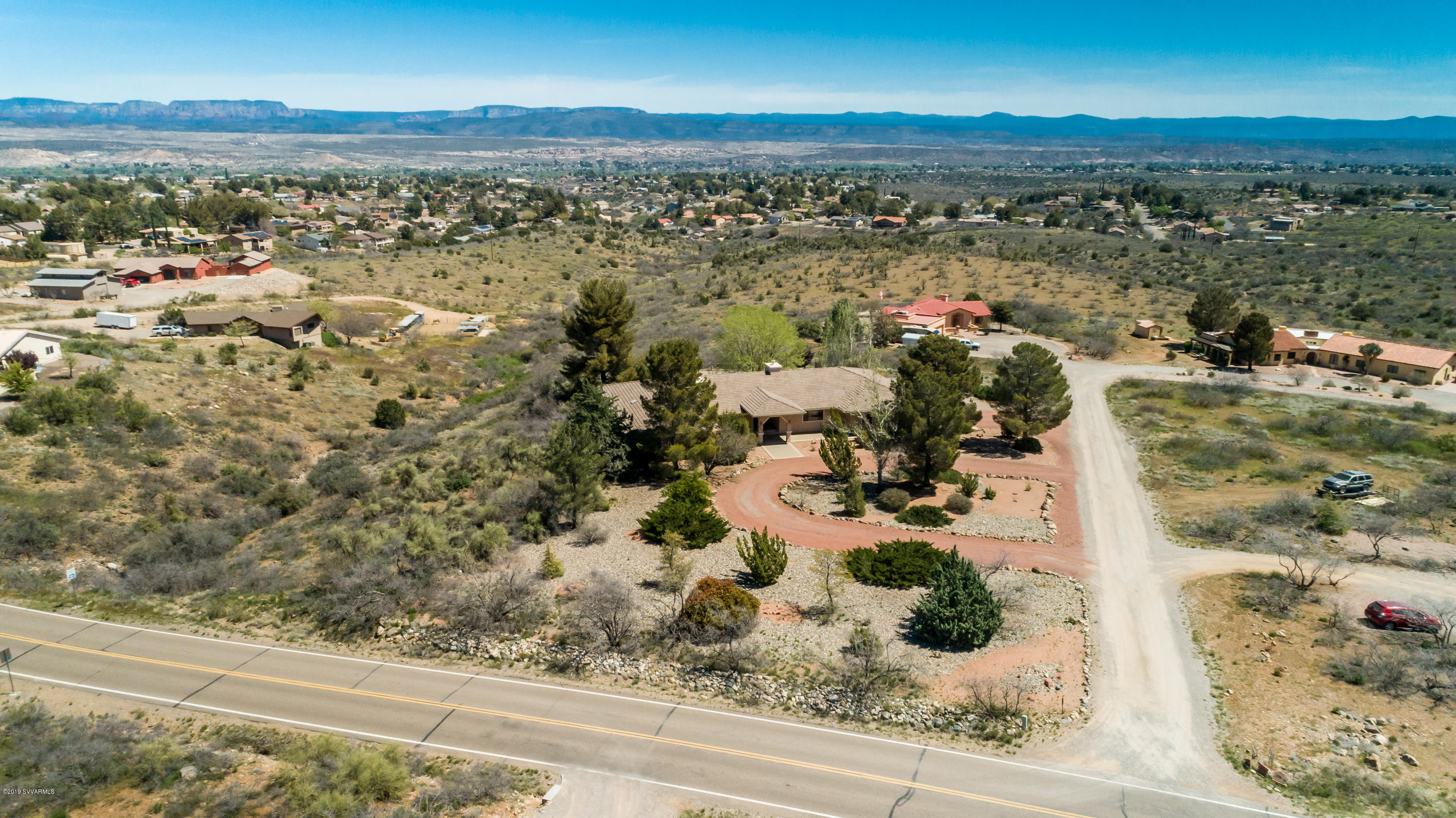 2105 S Quail Run Cottonwood, AZ 86326