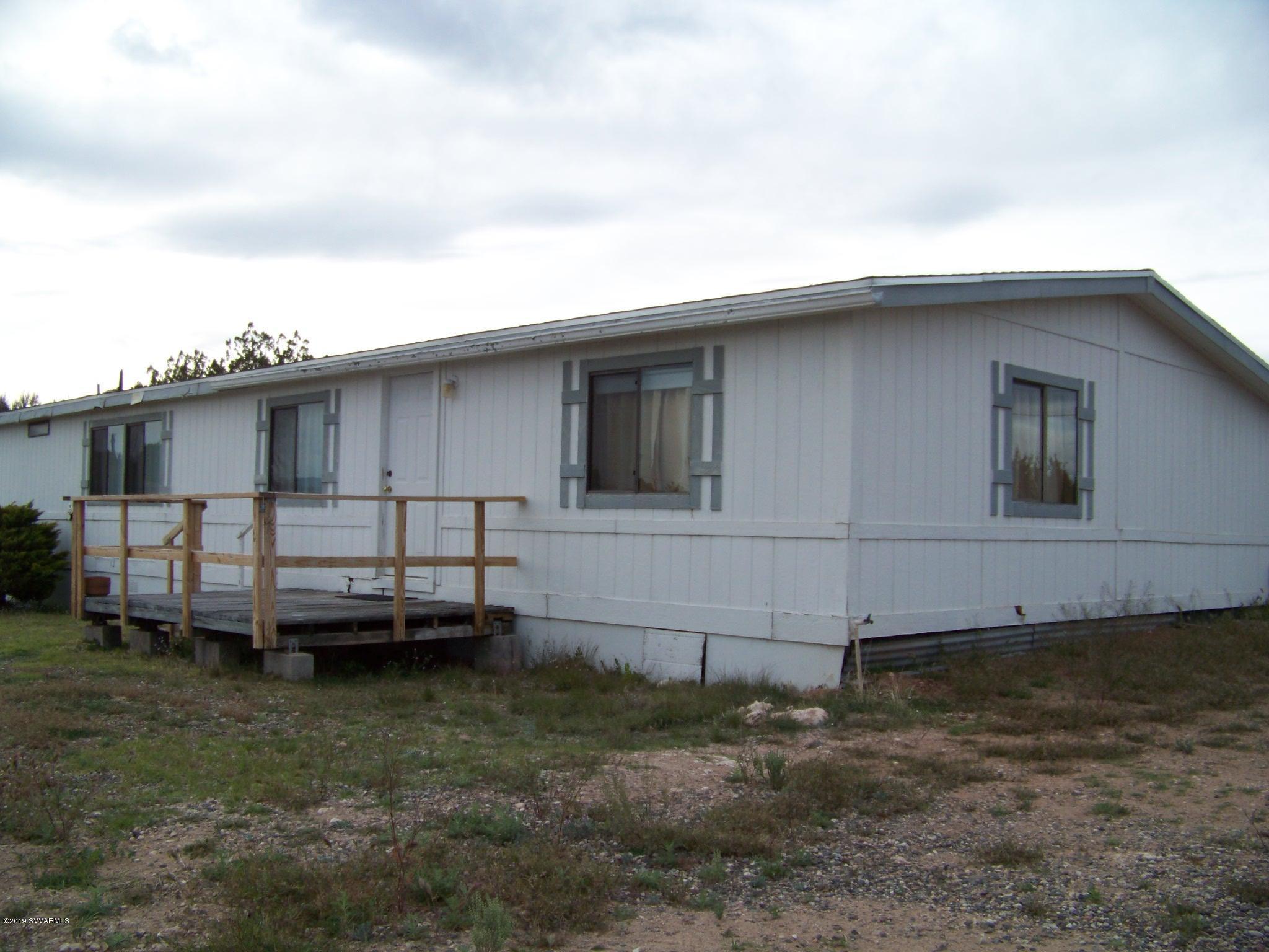 4475 Tagalong Tr Rimrock, AZ 86335