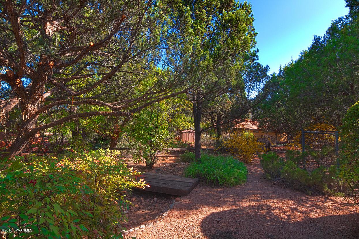 250 Foothills South Drive Sedona, AZ 86336