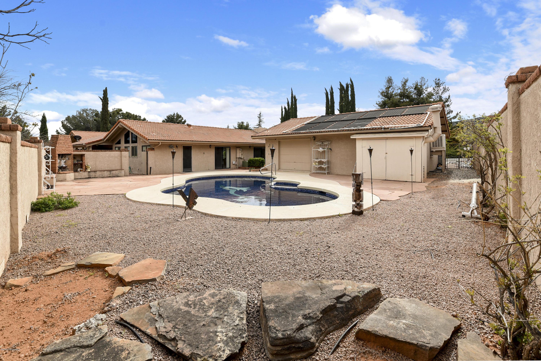 50 Sedona St Sedona, AZ 86351