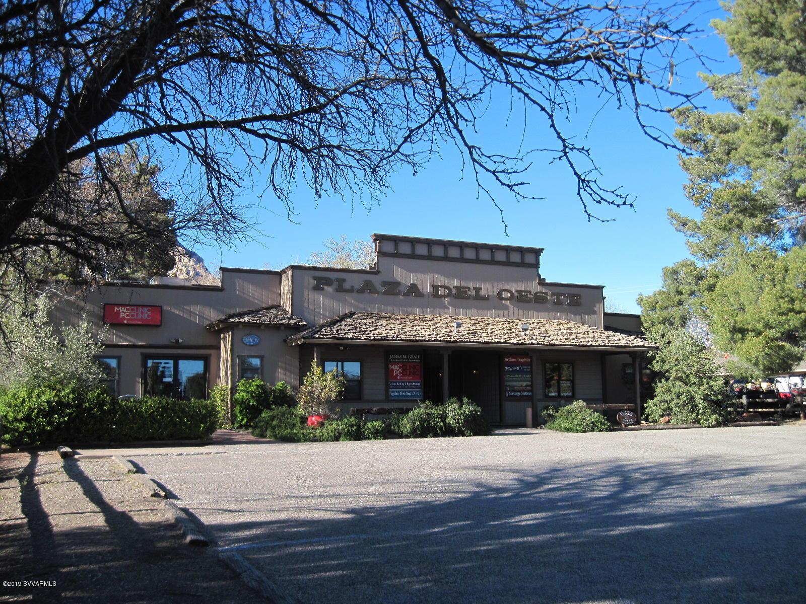 2782 W State Route 89a Sedona, AZ 86336