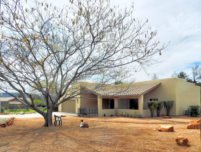 1345 Verde Valley School Rd Sedona, AZ 86351