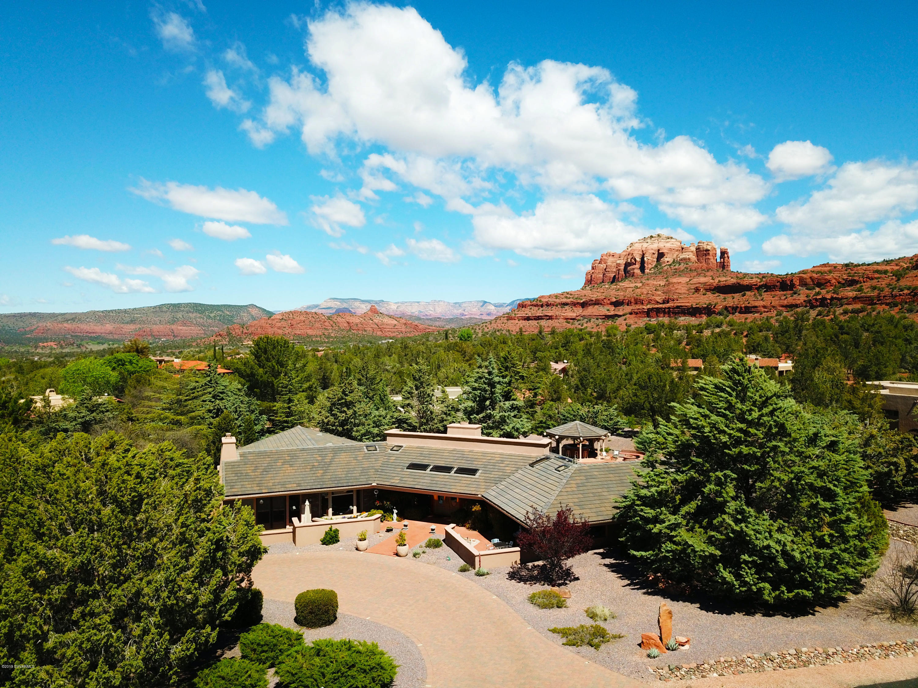 150 Red Rock Drive Sedona, AZ 86351