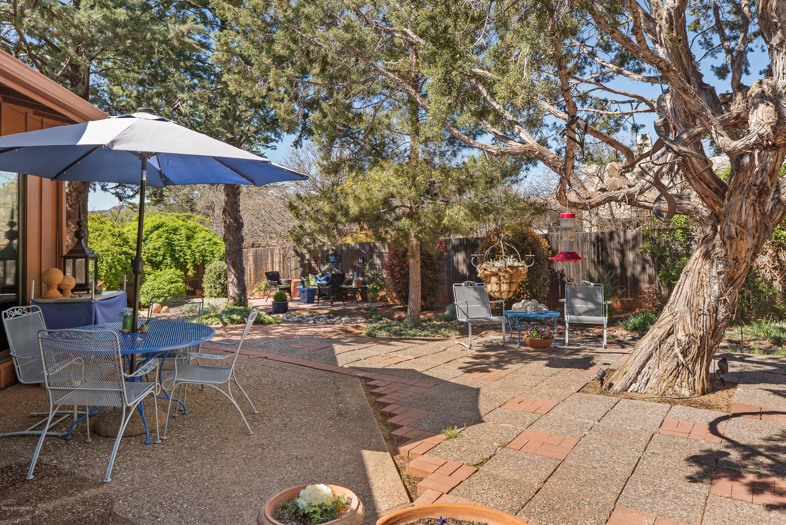 65 Pebble Drive Sedona, AZ 86351