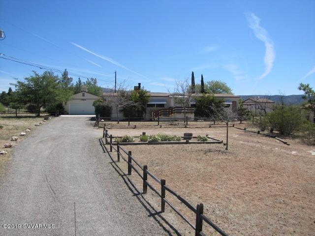 115 S El Rancho Bonito Rd Cornville, AZ 86325