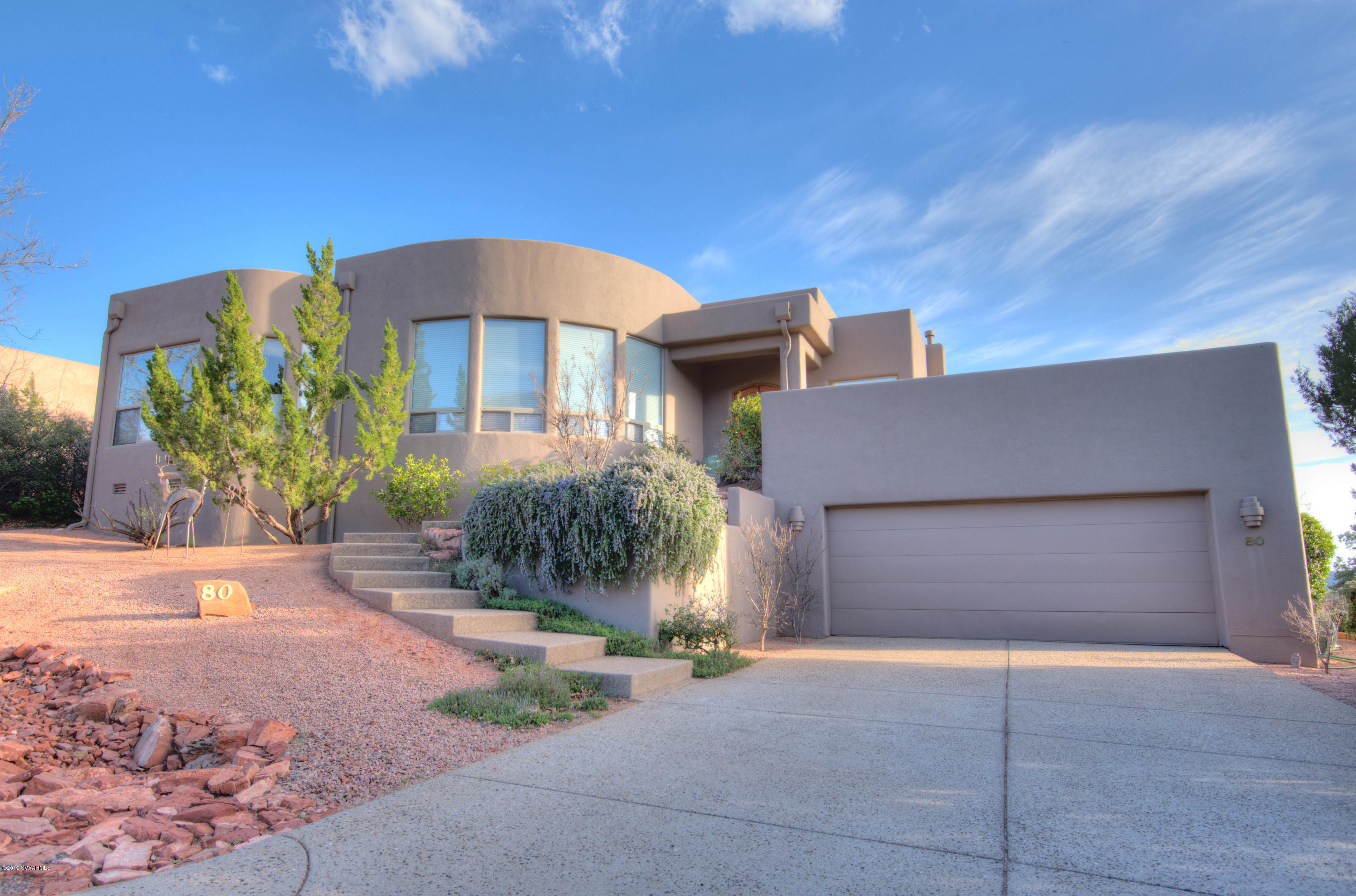 80 Whitetail Lane Sedona, AZ 86336