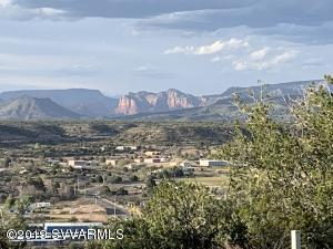 3695 E Stardust Circle, Rimrock, AZ 86335