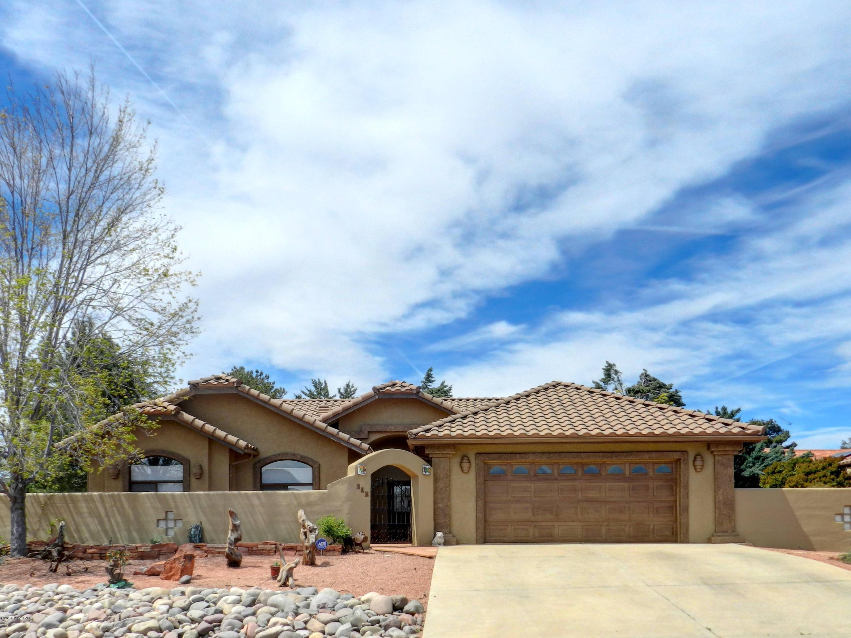 220 Arch Drive Sedona, AZ 86351