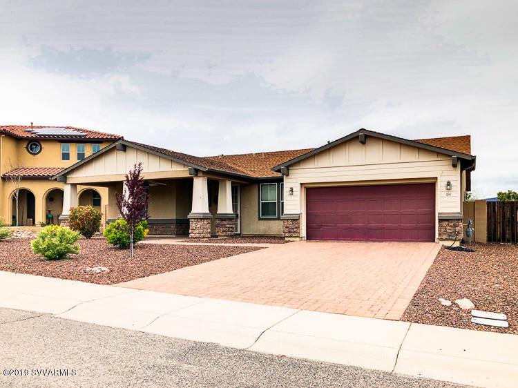 614 King Copper Rd Clarkdale, AZ 86324