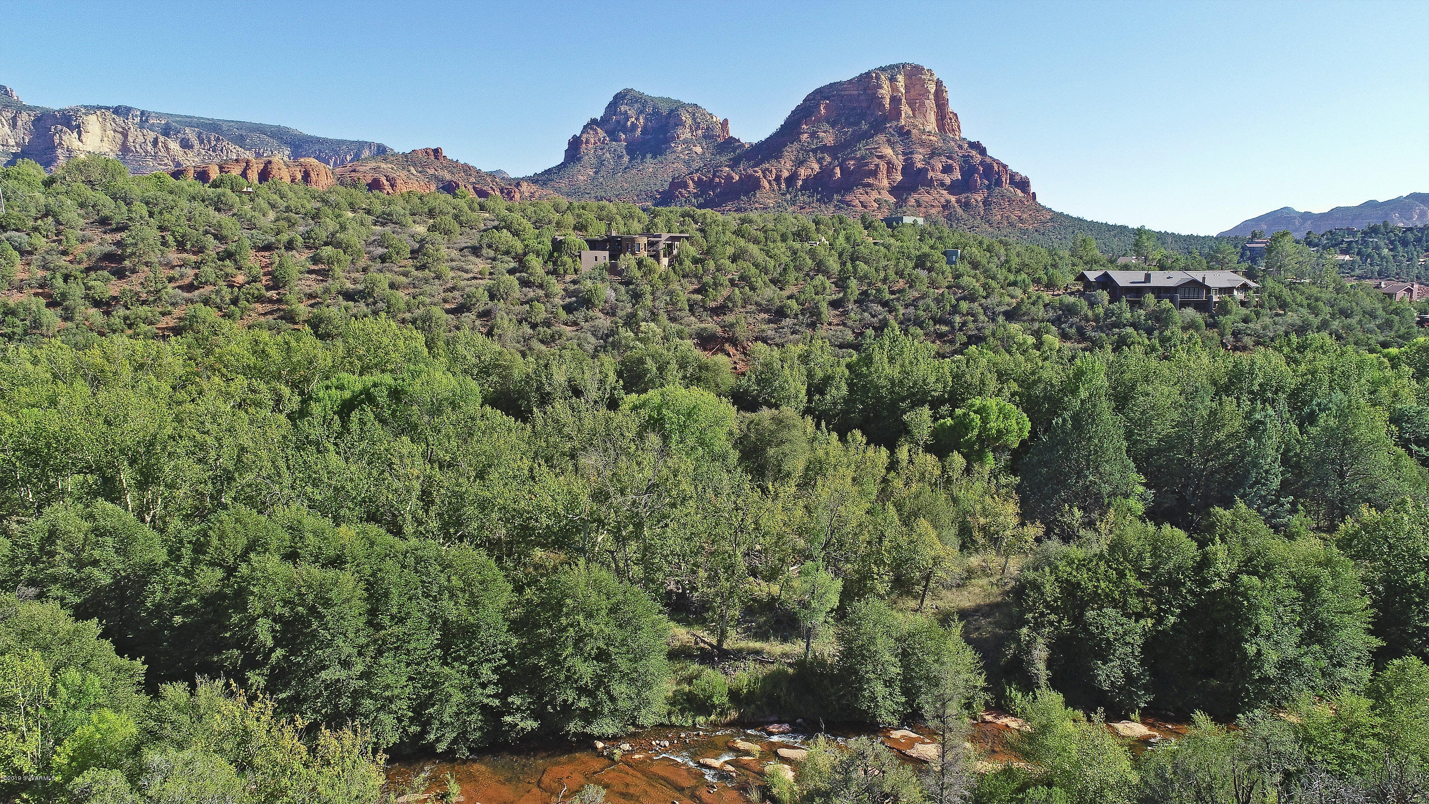 175 Creek View Circle Spur Sedona, AZ 86336