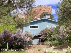 170 Sunbeam Acres Lane, Sedona, AZ 86351