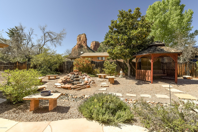 105 Arch Drive Sedona, AZ 86351