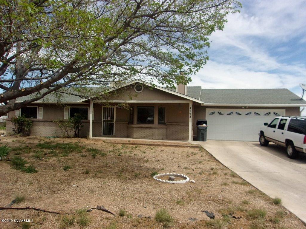 1292 E Meadowlark Lane Cottonwood, AZ 86326