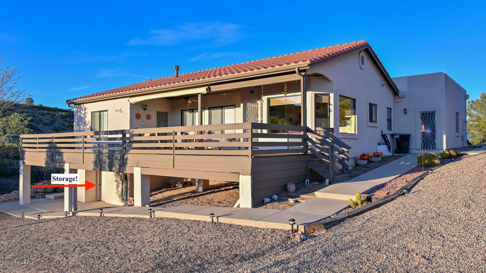 11600 Plateau Rd Cornville, AZ 86325