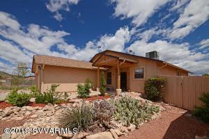 5775 N Kramer Drive, Rimrock, AZ 86335