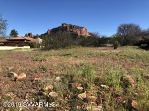 170 Starlight Way, Sedona, AZ 86351