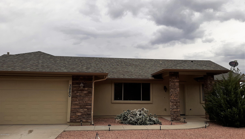 3880 E Montezuma Ave Rimrock, AZ 86335