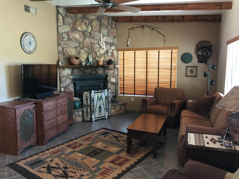 5590 N Kramer Drive Rimrock, AZ 86335