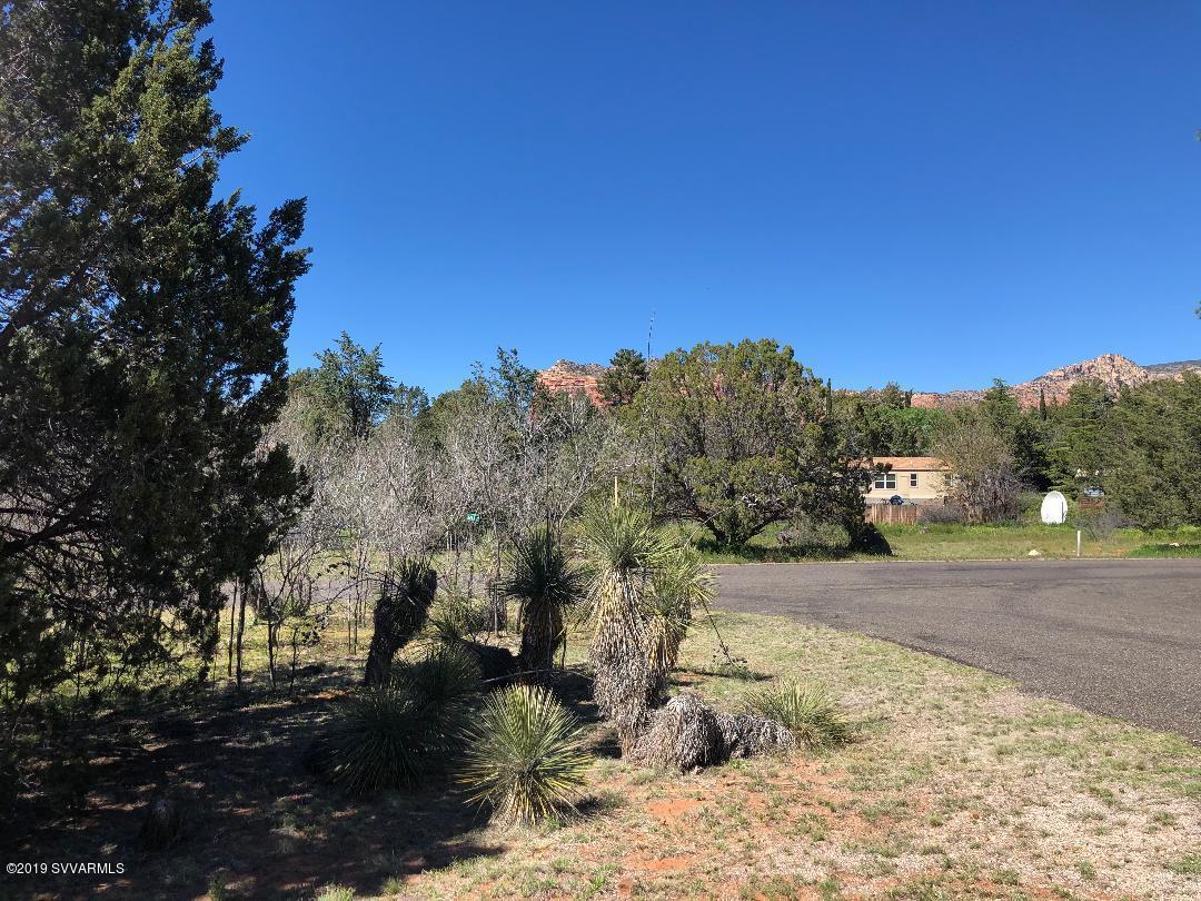 20 Joshua Tree Sedona, AZ 86351