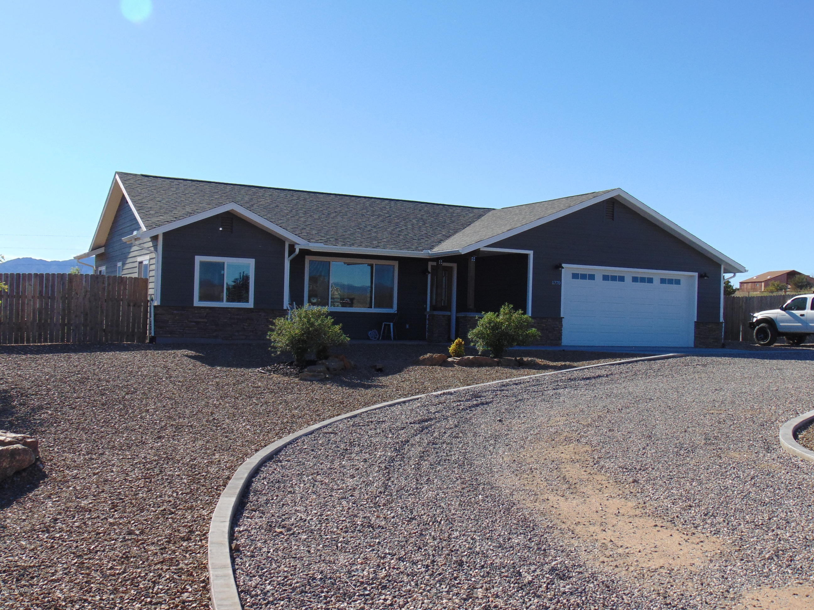 1770 N Theo Court Camp Verde, AZ 86322