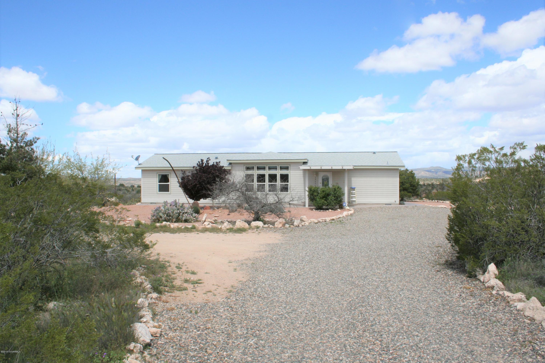 5260 N Camino Vista Drive Rimrock, AZ 86335
