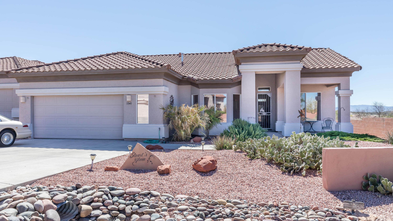 5345 E Whisper Ridge Cornville, AZ 86325