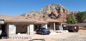 545 Thunder Vista Tr, Sedona, AZ 86336