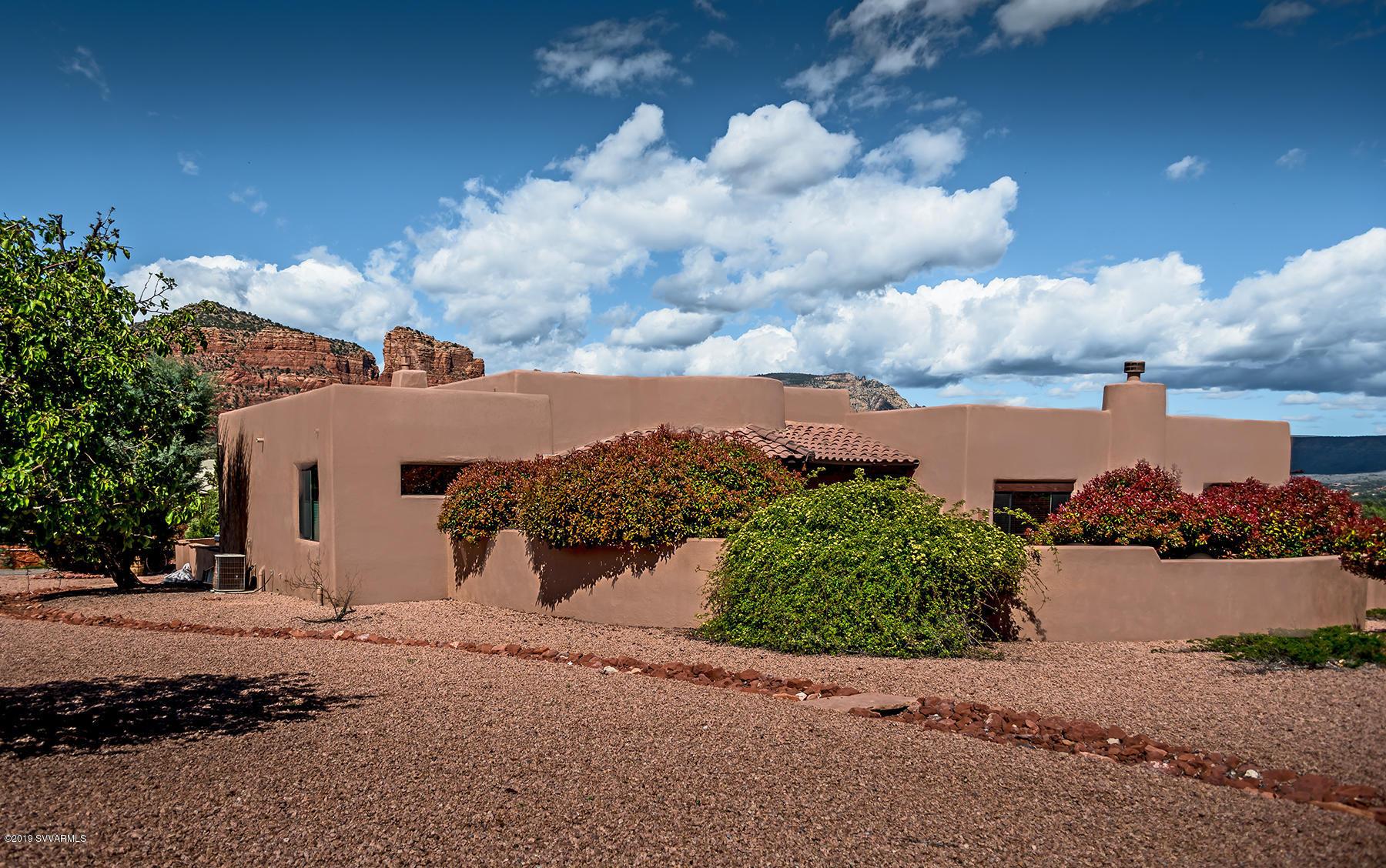60 Paraiso Corte Sedona, AZ 86351