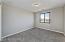 with 2 Tone Paint, Sunny Side Window, Plush Carpet & Pad, Sliding Door Closet & Private En Suite Granite Bath.